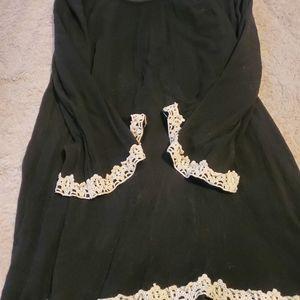 Shift dress/ tunic top